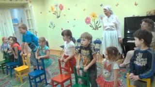 Детский клуб Умный малыш программа В гостях у малыша