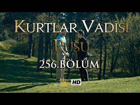 Kurtlar Vadisi Pusu 256. Bölüm | ترجمة إلى العربية | English Subtitles