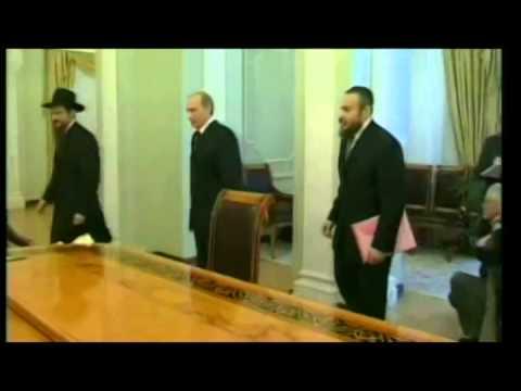 Tribute to Rabbi Berel Lazar/ Дань Берл Лазар