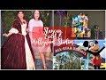 Disney World Weekly Vlog December 2017 | Epcot, Hollywood Studios and more!