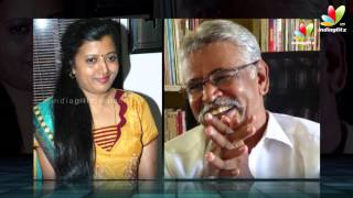 Not Interested To Live With Lyricist Thamarai : Thiyagu | Hot Tamil Cinema News