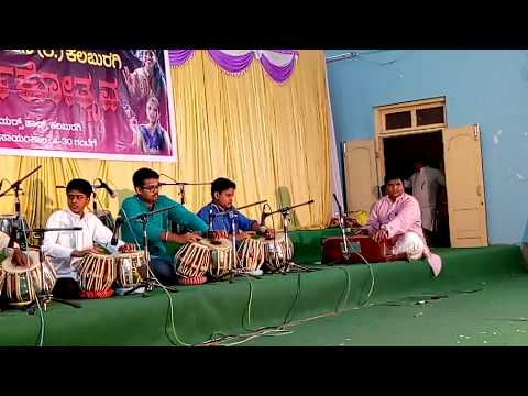 TABALA-INDIAN TRADITION OF MUSIC