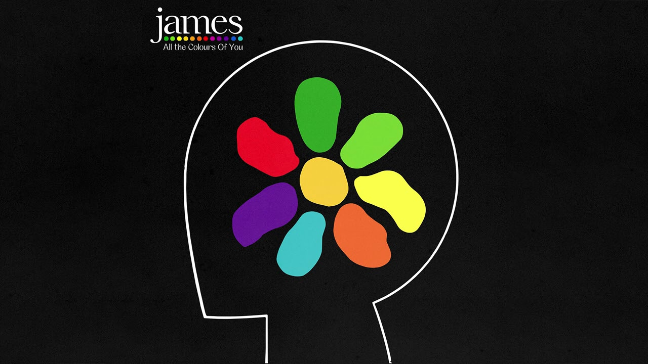 James – All The Colours Of You (Official Audio) - YouTube