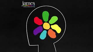 James – All The Colours Of You (Official Audio)