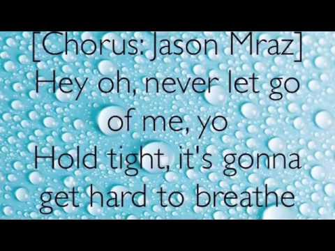 Rough Water: Travie McCoy-Ft.Jason Mraz lyrics