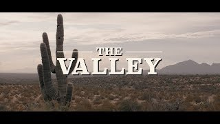 """Charley Crockett-- """"The Valley"""" (Official Video)"""