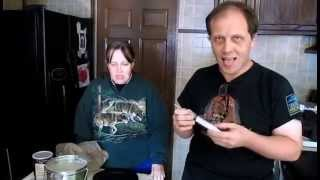 Oven Baked  Breaded Chicken Cajjin Breasts Quick And Easy 2014