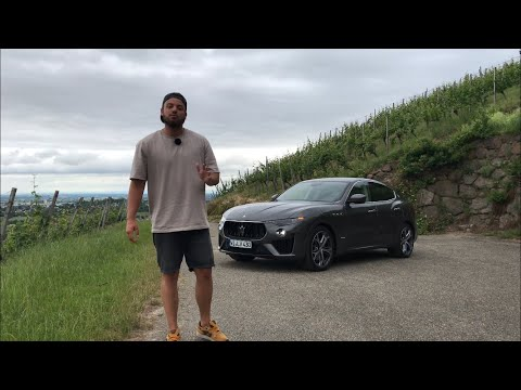 2019 Maserati Levante S Q4 (MY19) GranSport   430 PS 🔱   Fahrbericht   Review   POV   Test-Drive.