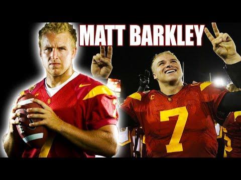 What Happened to Matt Barkley?