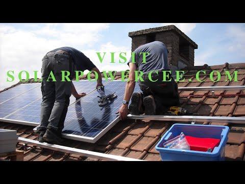Solar Panels Rochester - Solar Energy Companies Rochester Ny - Solar Panel Installation Rochester Ny
