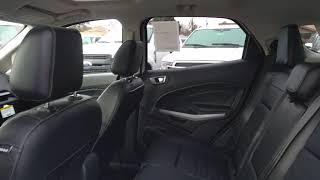 Video 2018 Ford Ecosport Titanium - 4x4! download MP3, 3GP, MP4, WEBM, AVI, FLV Juli 2018