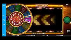 Casino Freispiele 6€ fach Hot Spin Deluxe !!!