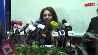 تهاني الجبالي تكشف كواليس صفقة «في حب مصر» مع الإخوان بالكويت (اتفرج)