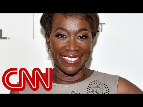 MSNBC anchor apologizes for inflammatory blog posts