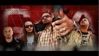 C.I.A. feat.La Familia - Unde sunt bagabontii [RADIO LP]