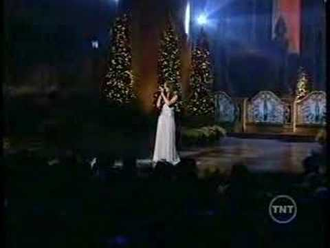 JoJo Christmas in Washington Performance