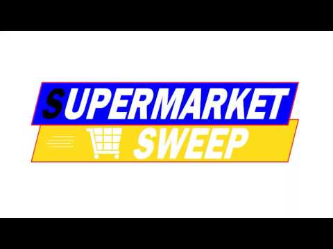 Supermarket Sweep - MiniBig$5000 Sweep Theme
