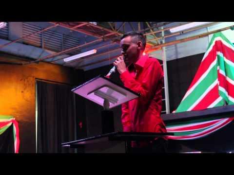 Speech of Viresh Oedietram || Robby...