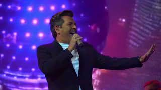 Thomas anders - live in saint petersburg (alpenhaus) russia, 27.09.2019 the first part of concert00:00 intro01:33 you are not alone06:05 lunatic09:25 y...