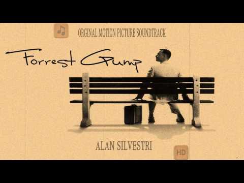 ♫ [1994] Forrest Gump | Alan Silvestri - № 20 - ''I'll Be Right Here''
