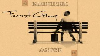 ? [1994] Forrest Gump | Alan Silvestri - ? 20 - ''I'll Be Right Here''