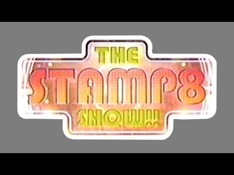 めちゃイケSTAMP8(THE STAMP SHO...