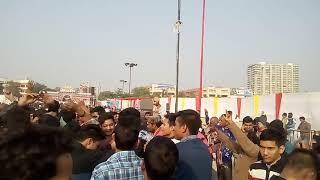 Uttarakhand mela maha kautik dance with pahari band
