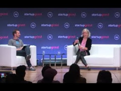 Money and Tech in the EU: News from the Front Lines- Taavet Hinrikus, Zanny Minton Beddoes