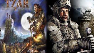 Любимые Средневековые Стратегии - Огнем И Мечем, Stronghold