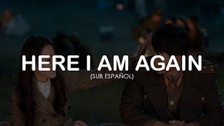 Download Here I Am Again | Baek Yerin | Crash Landing on You | OST 4 sub español + hangul
