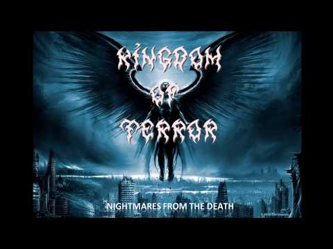 Kingdom Of Terror - Nightmares From The Death