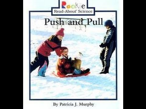 Push And Pull Youtube
