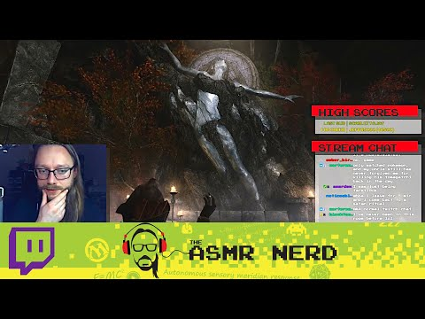 Twitch Archive | ASMR-ish Skyrim | 37 | Shout, Shout, Let It All Out! thumbnail