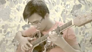 Tại Sao - Ưng Hoàng Phúc - guitar