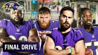 Ravens Arrive at 2019 Pro Bowl Week | Final Drive