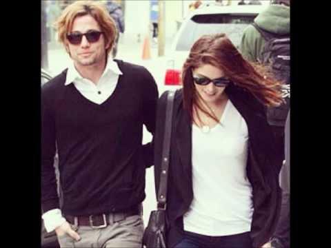 Ashley Greene And Jackson Rathbone......