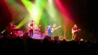 LULU Live in Glasgow - To Sir With Love