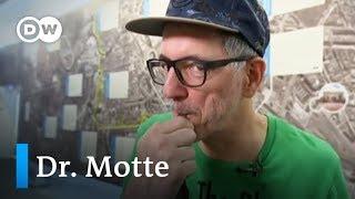 Dr. Motte: Erfinder der Loveparade im Gespräch | DW Interview