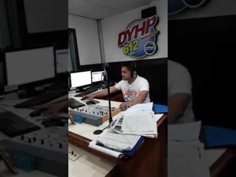 SIMBAHAN - Atty. Ruphil Bañoc DYHP Cebu, tatak RNM 03-27-2017
