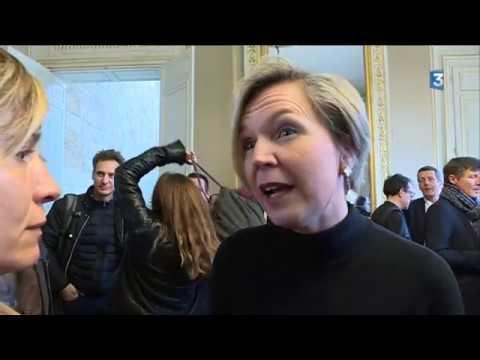 Virginie Calmels réagit à la décision d'Alain Juppé de se mettre en retrait  les Républicains