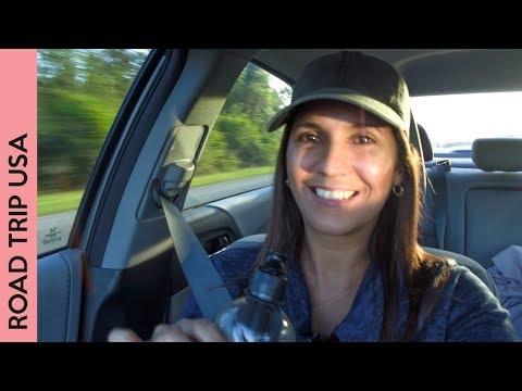 Road trip: Louisiana, Mississippi, Alabama (2018 vlog)
