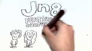 jn8 festival cultural
