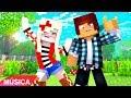 Minecraft Música ♫ - SIM, EU VOU !! | Minecraft Song ♪ Feat. Brancoala (Minecraft Animation) Download MP3