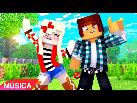Minecraft Music ♫ - YES, I GO !! | Minecraft Song ♪ (Feat. Brancoala)