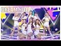 [HOT] DreamNote - DREAM NOTE , 드림노트 -  DREAM NOTE Show Music core 20181208