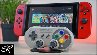 5 MUST HAVE Nintendo Switch Accessories UNDER $50 (June 2018)