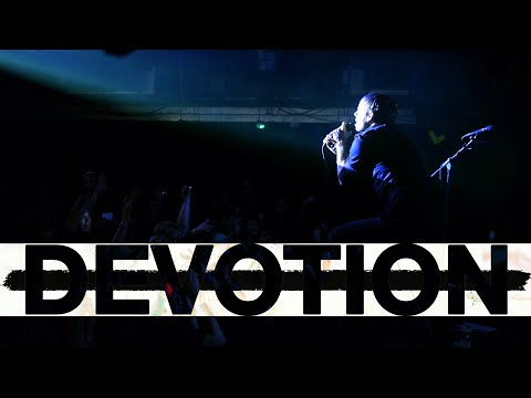 No Devotion - Eyeshadow (Official)