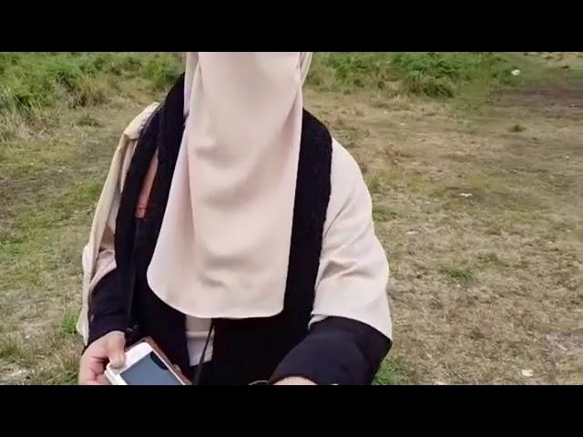 Cinta Halal by.natta dan wardah