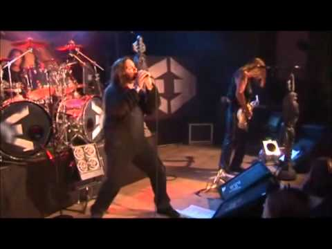 Metalium - Eye Of The Storm (live)