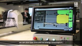 Discover Lectra's lean approach to the cutting room Thumbnail